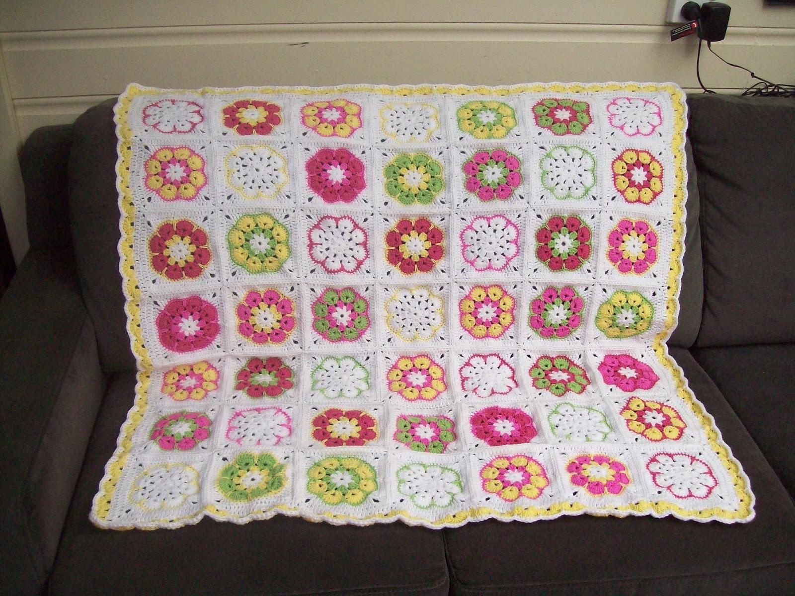 10 Beautiful Baby Blanket Free Patterns Beautiful