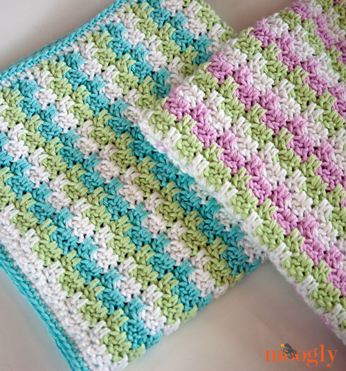 Freepatterns Com Crochet : 10 Beautiful Baby Blanket Free Patterns Beautiful Crochet Stuff