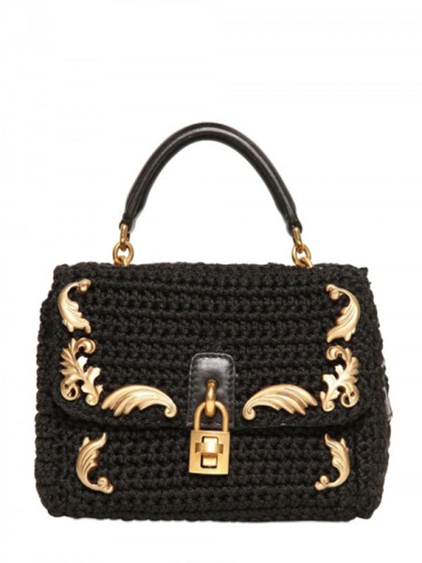 Handbags Dolce Gabbana Handbag Photos Eleventyone