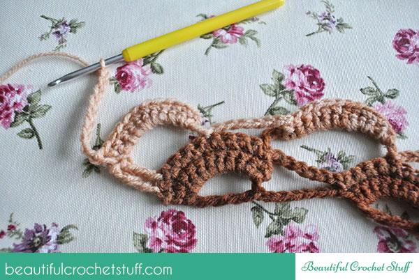 crochet-scarf-patterns