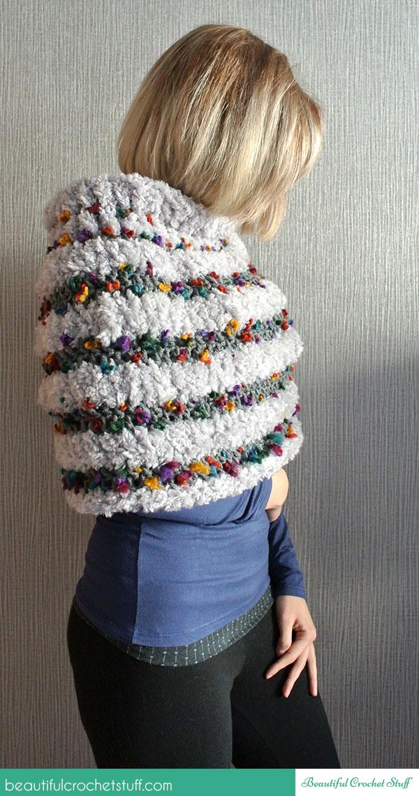 crochet-poncho-free-pattern