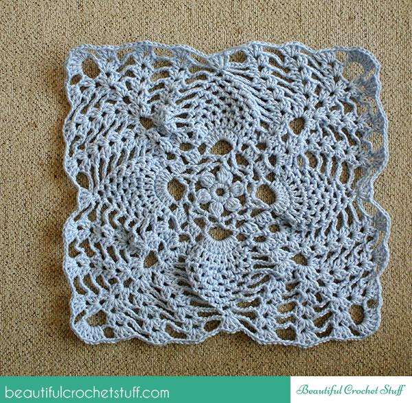 crochet-square-pattern
