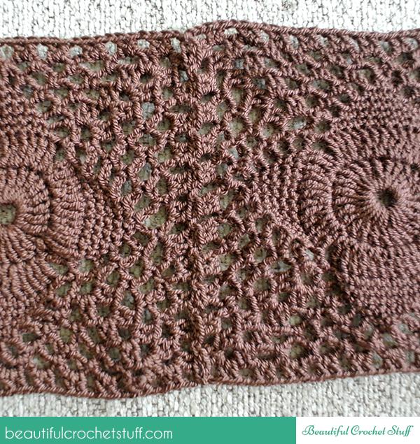 crochet-motif-free pattern