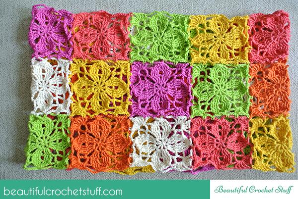 crochet-poncho-free pattern