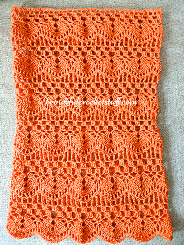 Free Crochet Tunic Pattern For Beginners : Crochet Tunic Free Pattern Beautiful Crochet Stuff