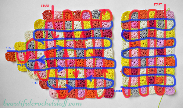 Crochet Purse Free Pattern-purse-free-pattern