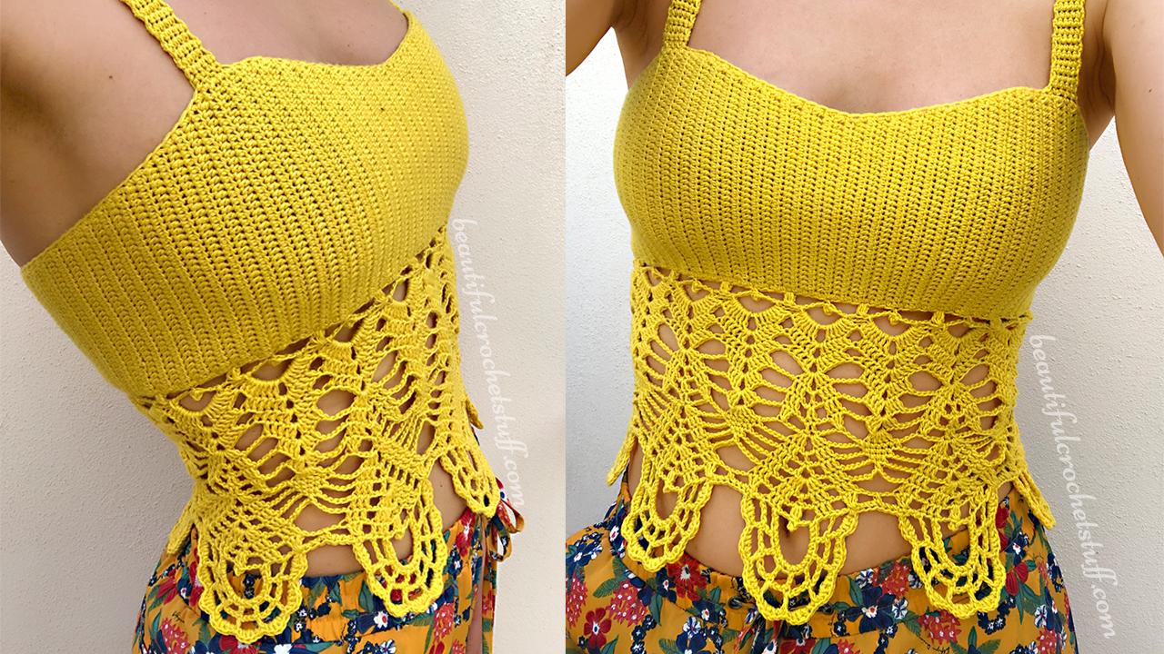 Dog Crochet Pattern Pinterest Top Pins Video Tutorial | Crochet ... | 720x1280
